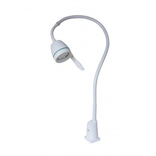 Lampe LED HEPTA 7 W avec Bras Flexible de 114 cm