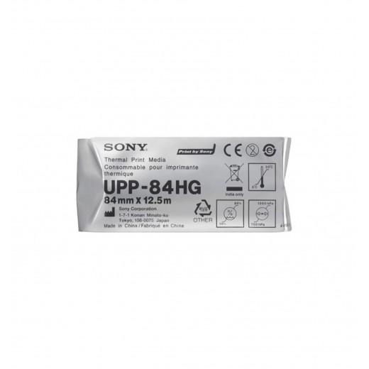 Papier Sony Impression médical thermique