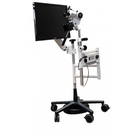 Station colposcope 3ML LED