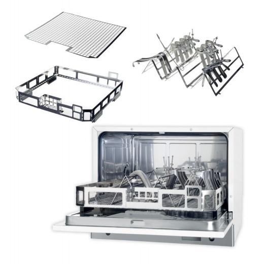 Pack Thermodésinfecteur HD450