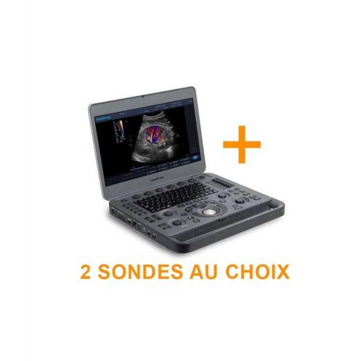 X3 - Echographe Sonoscape Doppler Couleur