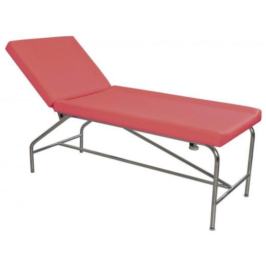 Table de consultation 118 Promotal utilisée par de nombreux acteurs du milieu médical - 65 cm