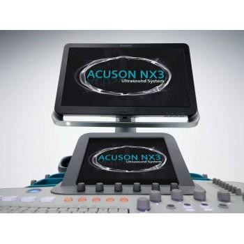 Echographe SIEMENS - ACUSON NX3