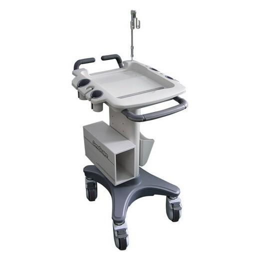 Chariot pour echographe portable Sonoscape