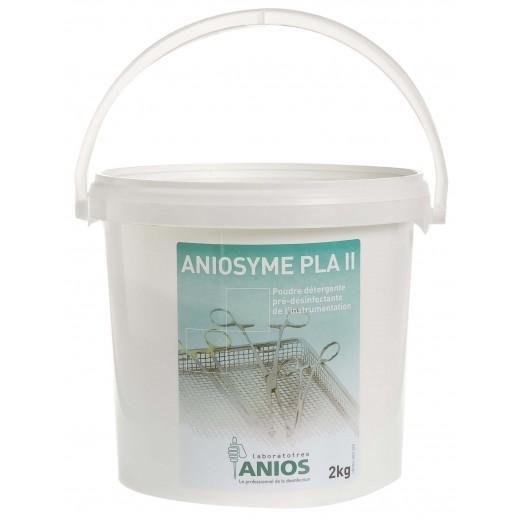 Aniosyme Pla II Seau de 2Kg
