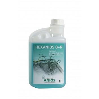 Hexanios G+R Pré-Désinfectant