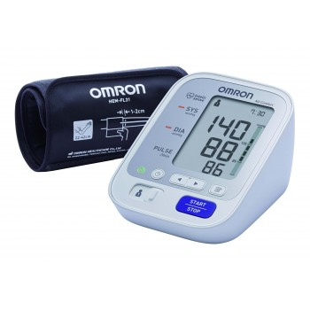 Tensiomètre Omron Bras M3 Confort
