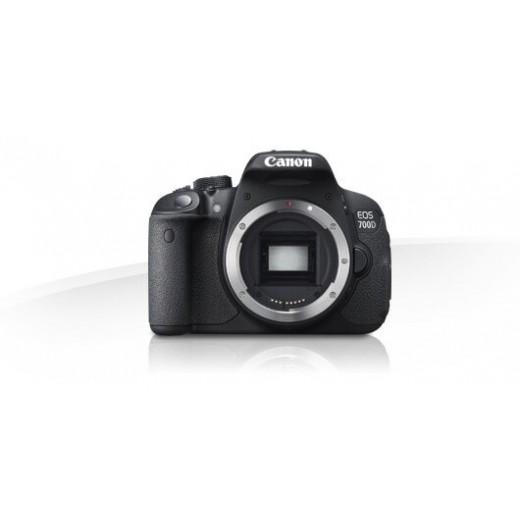 Appareil photo numérique Reflex CANON EOS 700D
