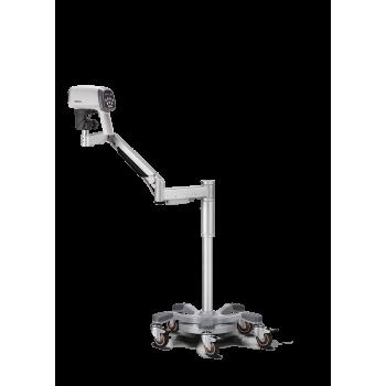 Vidéo colposcope EDAN C6A
