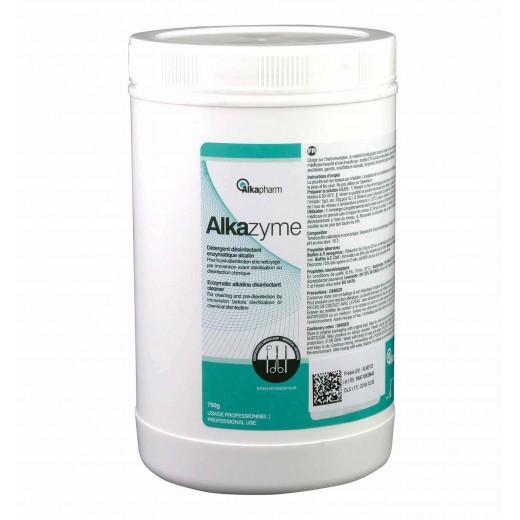 Alkazyme Pot avec Cuillère Doseuse