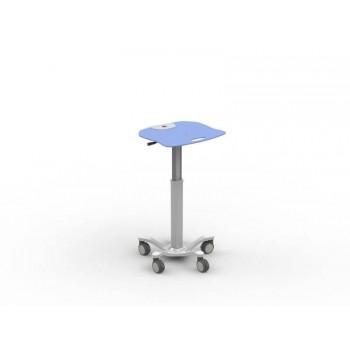 Chariot pour échographe portable universel