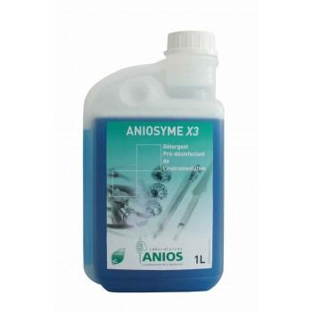 Aniosyme X3 Bidon 1L Bouchon Doseur
