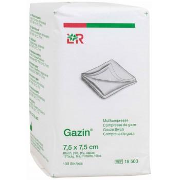 Compresses de Gaze non Stériles