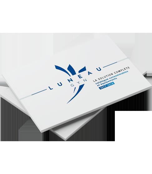 Catalogue Luneau