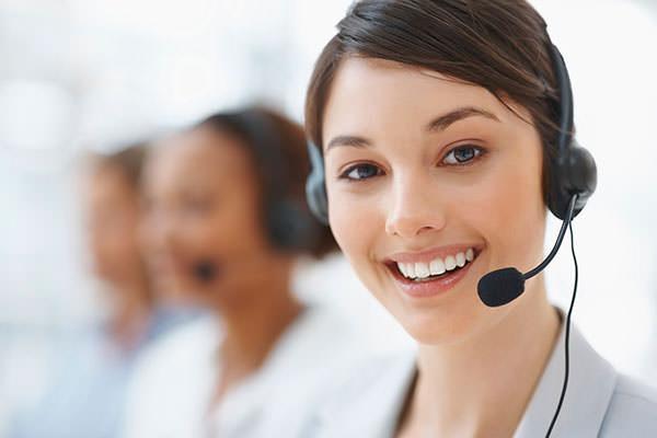 Une équipe commerciale à votre écoute