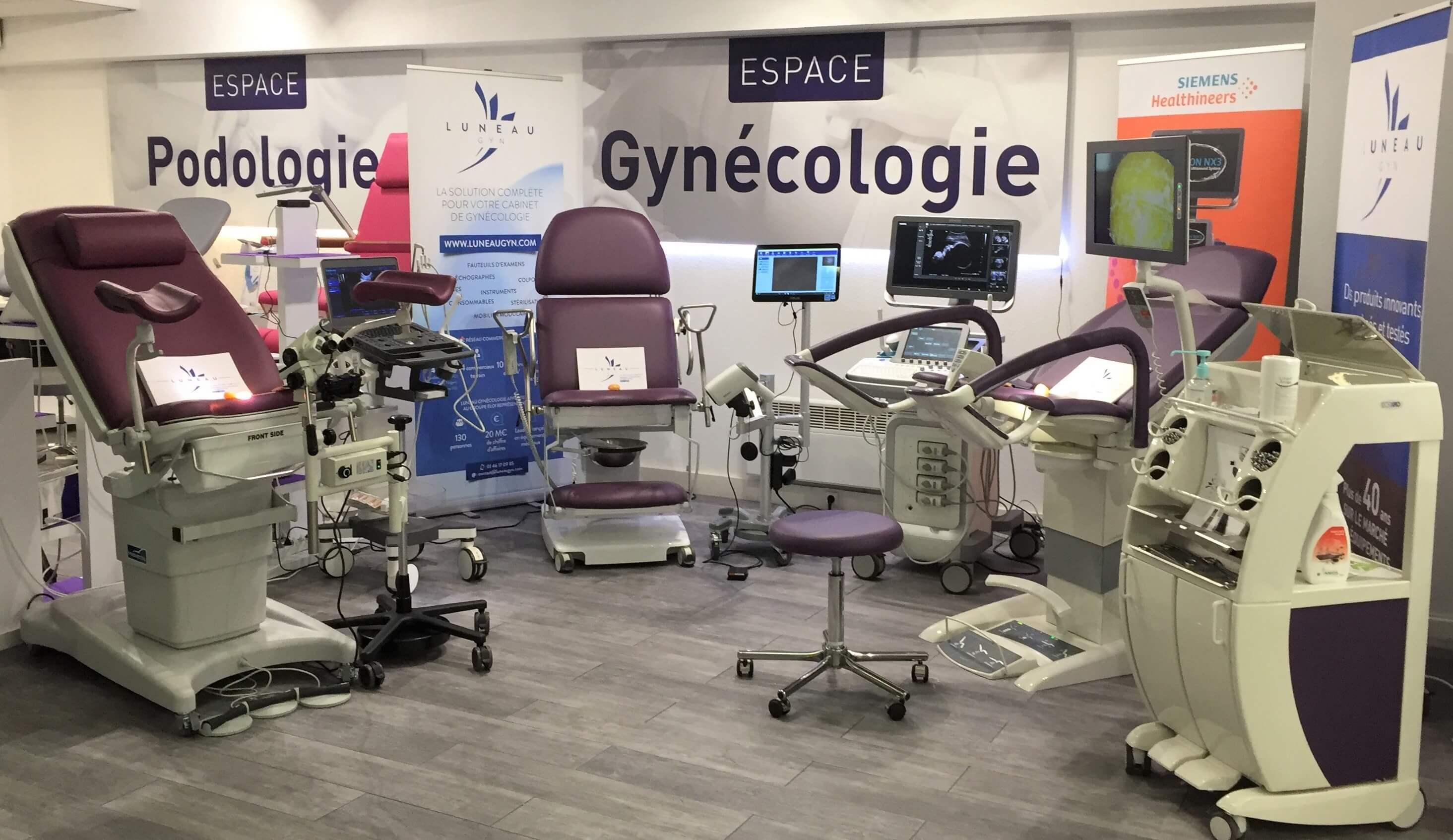 Concept Store Groupe ELOI- Espace Luneau Gynécologie