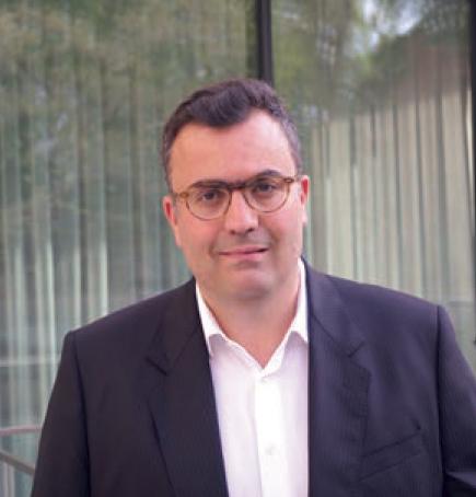 Rudolf Mouradian