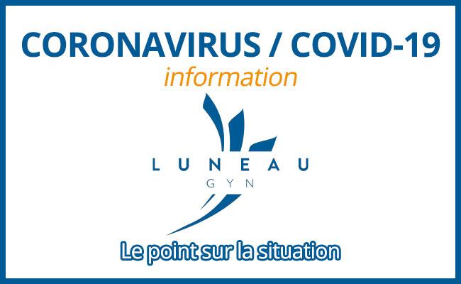 Newsletter Luneau Gynécologie